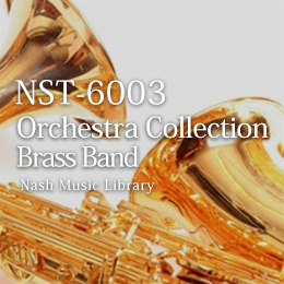 NST-6003 Orchestra Collection Vol.8