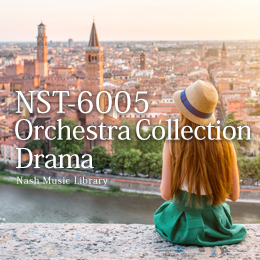 NST-6005 Orchestra Collection Vol.10