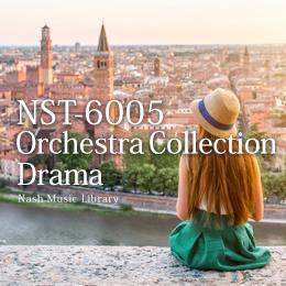 NST-6005 10集-Drama