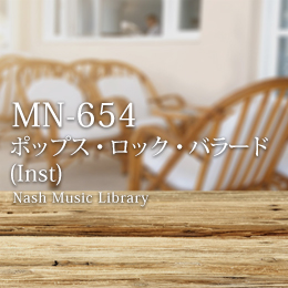 MN-654 Miscellaneous Vol.1-Instrumental (2)