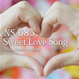 NS-685 Sweet Love Songs