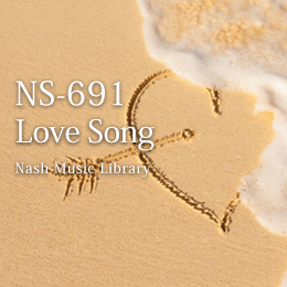 NS-691 Love Songs