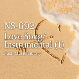 NS-692 9集-Love Song/Instrumental (1)
