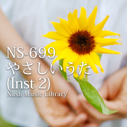 NS-699 Gentle Songs-Instrumental (2)