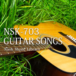 NSK-703 Guitar Songs