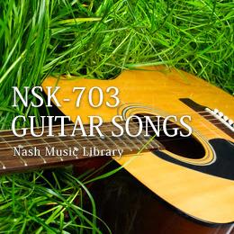 NSK-703 13集-GUITAR SONGS