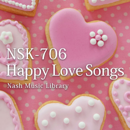 NSK-706 Happy Love Songs