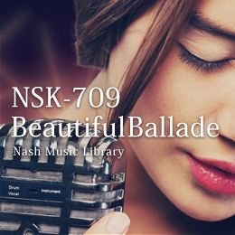 NSK-709 Beautiful Ballade