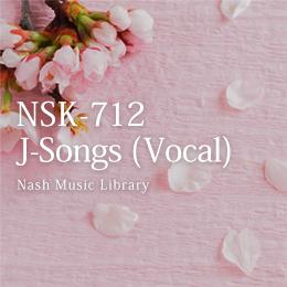 NSK-712 J-Songs