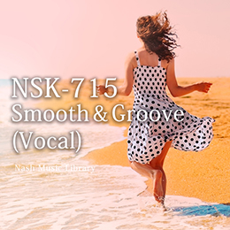 NSK-715 17集-Smooth & Groove