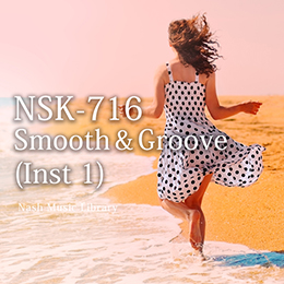 NSK-716 Smooth & Groove/Instrumental (1)