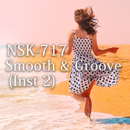 NSK-717 Smooth & Groove/Instrumental (2)