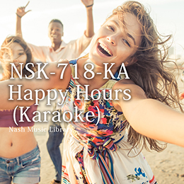 NSK-718-KA 18-Happy Hours-KARAOKE