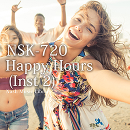 NSK-720 18-Happy Hours/Instrumental (2)