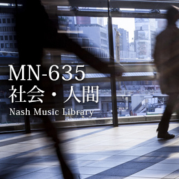 MN-635 Sounds of Japanese Society (1)