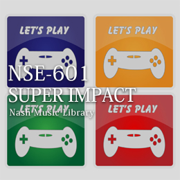 NSE-601 07-SUPER IMPACT