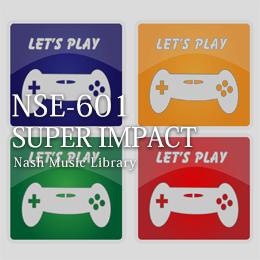 NSE-601 07-SUPER IMPACT
