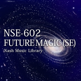 NSE-602 08-FUTURE MAGIC (SE)