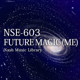 NSE-603 08-FUTURE MAGIC (ME)