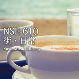 NSE-610 Everyday Sounds in Japan