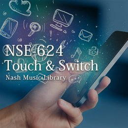NSE-624 23(2)-Touch & Switch