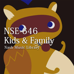 NSE-646 39-Kids & Family