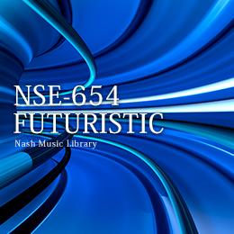 NSE-654 46-FUTURISTIC