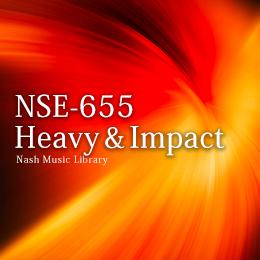 NSE-655 Heavy & Impact