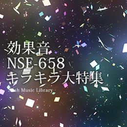 NSE-658 50-Kirakira Twinkle Sparkle