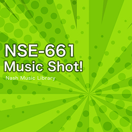 NSE-661 52-Music Shot!