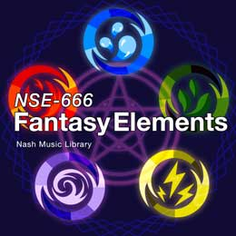 NSE-666 56-Fantasy Elements