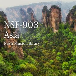 NSF-903 2-Asia