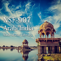 NSF-907 6-Arab/India