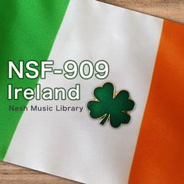 NSF-909 8-Ireland