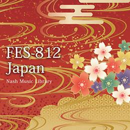 FES-812 12-Japan