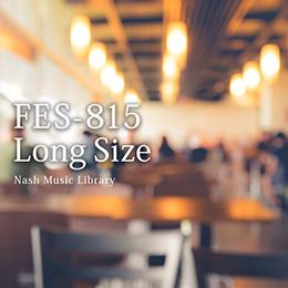 FES-815 15-Long Size