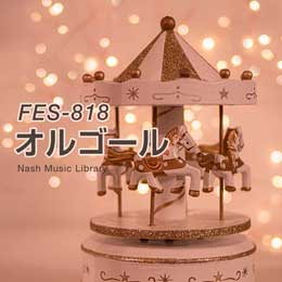 FES-818 18-Music Box