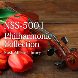 NSS-5001 Philharmonic Collection Vol.1