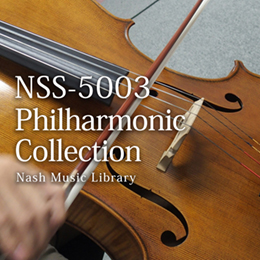 NSS-5003 Philharmonic Collection Vol.3