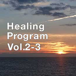 HL2-3 Healing Program Vol.2-3