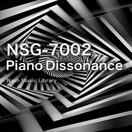 NSG-7002 2-Piano Dissonance