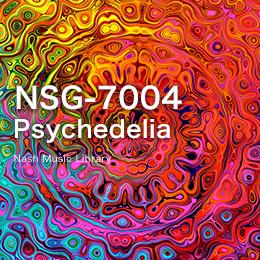 NSG-7004 4-Psychedelia