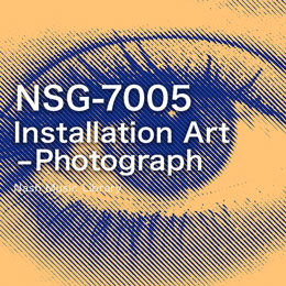 NSG-7005 5-Installation Art -Photograph