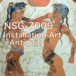 NSG-7009 9-Installation Art -Antiquity