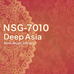 NSG-7010 10-Deep Asia