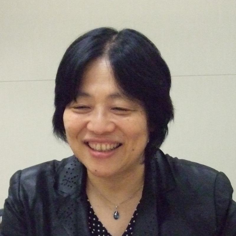 白鴎大学水野紀子教授