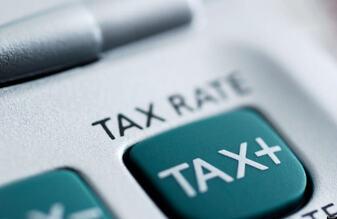 Souzoku tax