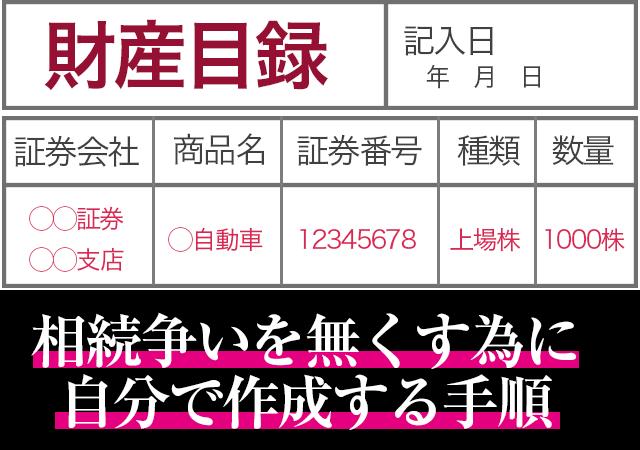 Zaisanmokuroku_