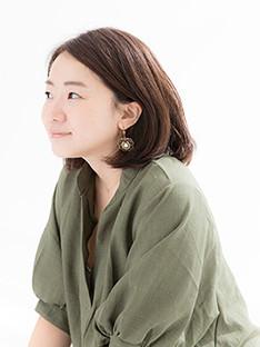 美容ライター 谷口絵美さん