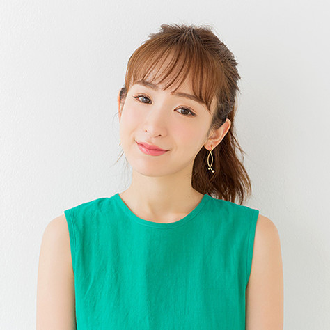 美容家・千波さん